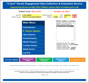 a study on curriculum based measurement data and its benefits to teachers and students Curriculum-based measurement (cbm), as developed by deno (1985) and colleagues uses repeated measures from the student's curriculum to evaluate the effectiveness of instruction and instructional changes to lead to more effective teaching methods and improved student achievement.